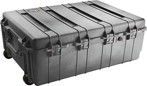 Pelican 1730 Transport Case With Foam (Black)