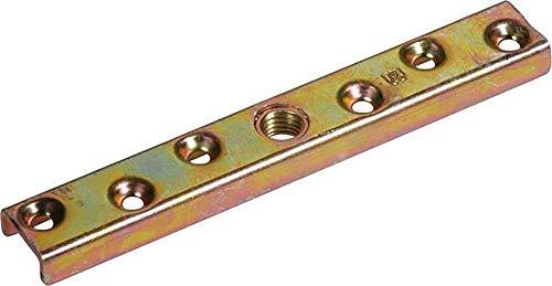 Format 4041518013010–Helm 393Flansch galv. verzinkt. fñr Holz