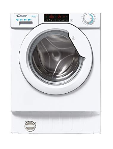 lavadora candy 8kg 1400rpm Marca Candy