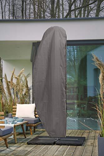 Mandalika Garden Atmungsaktive, frostbeständige und wasserdichte Schutzhülle Premium 5032