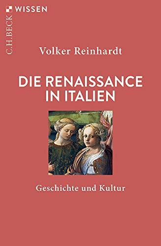 Die Renaissance in Italien: Geschichte und Kultur