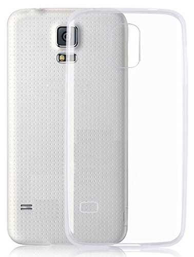 itronik® ORIGINAL Premium Hardcase für Samsung Galaxy S5 Mini - Klar/Transparent (Galaxy S5Mini Hülle - Galaxy S5Mini Schutzhülle - Galaxy S5Mini Hülle)
