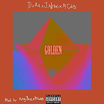 Golden (feat. Duka)