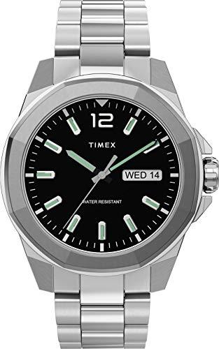 Catálogo de Reloj Plata Top 10. 9