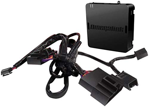 EXCALIBUR ALARMS OL-RS-F01 Omegalink RS KIT Module and T Harness