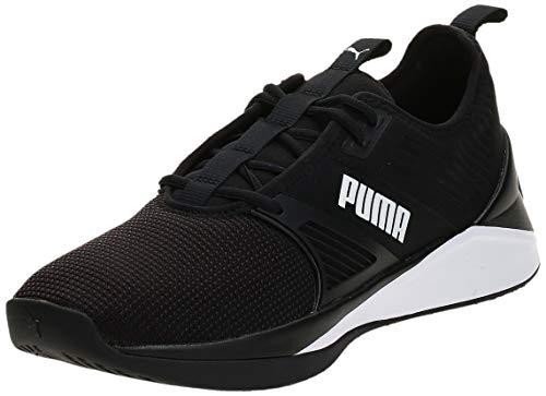 Puma Herren Jaab Xt Pwr Men's Sneaker, Schwarz Black White, 44 EU