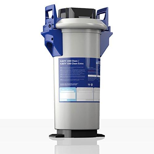 Brita Komplettsystem Purity 1200 Clean Filter,Teilentsalzung Spülmaschinen