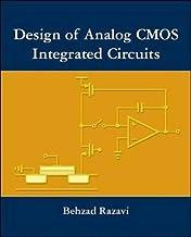 Design of Analog CMOS Integrated