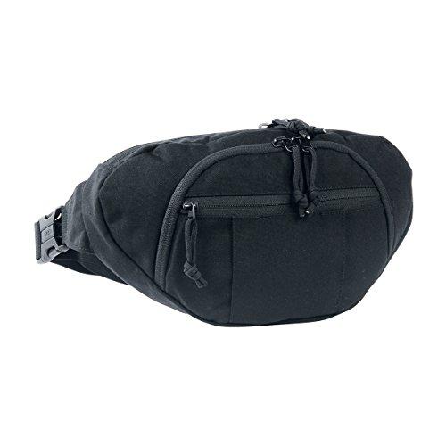 Tasmanian Tiger TT Hip Bag MK II - Bolso (32 x 17 x 5 cm), Color Negro