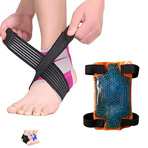 Premium Polymer Tall Cam Walker Fracture Ankle/Foot Stabilizer Boot - Child (XS)
