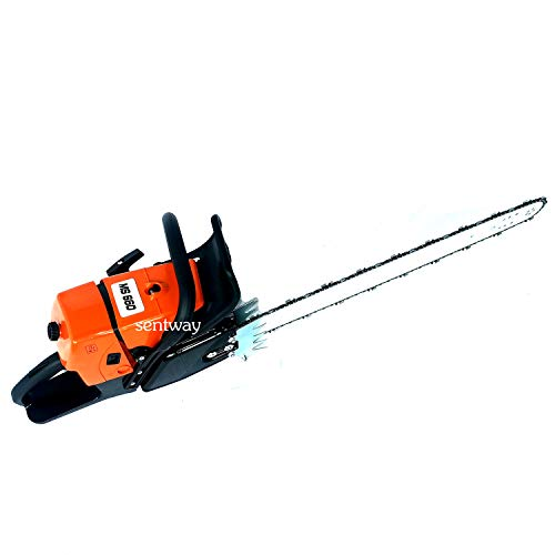 660 066 gasoline chainsaw with 36 inch bar and...