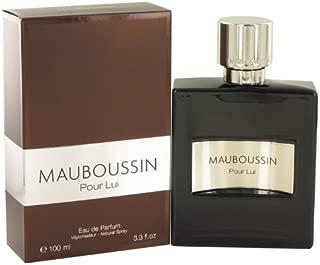 Best mauboussin eau de parfum Reviews