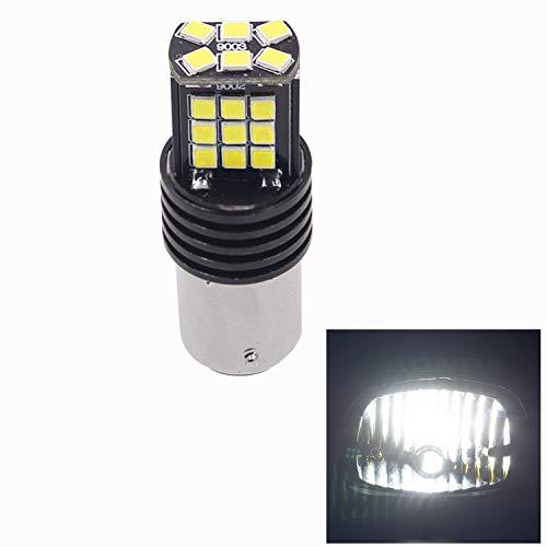 Auto Cornering lamp voor dagrijverlichting 24 lampen parels uren geel voor knipperlichten knipperlichten 180 graden hoek wit