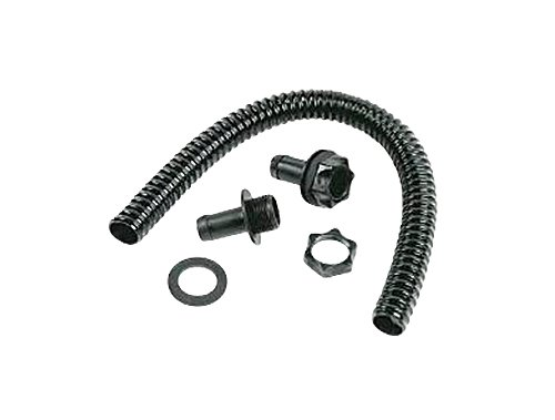 Water Butt Connector Pipe Link Kit