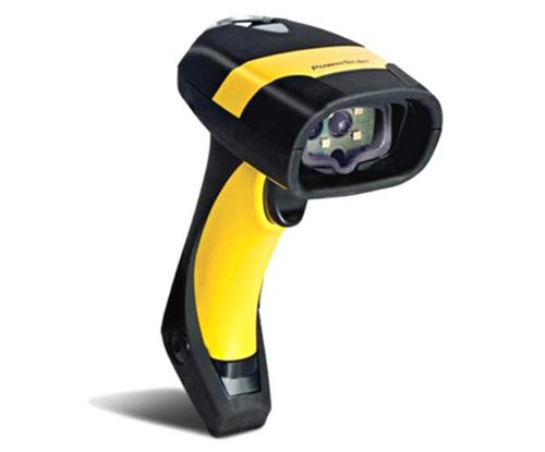 Fantastic Deal! Datalogic PM8300 Barcode Scanner - 910MHZ USB REM BATTY KT