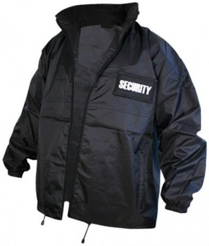 COPTEX Security Windjacke und Regenjacke - Größe L B077Z6FYM8  Modebewegung