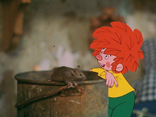 Pumuckl und die Maus