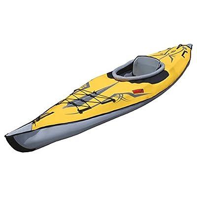 ADVANCED ELEMENTS AF Expedition Kayak