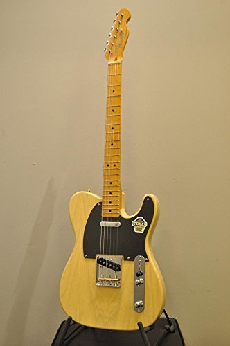 Fender Japan Exclusive Series / Classic 50s Telecaster Special OWB