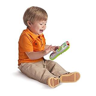 عروض LeapFrog Scout's Learning Lights Remote, Great Gift For Kids, Toddlers, Toy for Boys and Girls, Ages Infant, 1, 2, 3