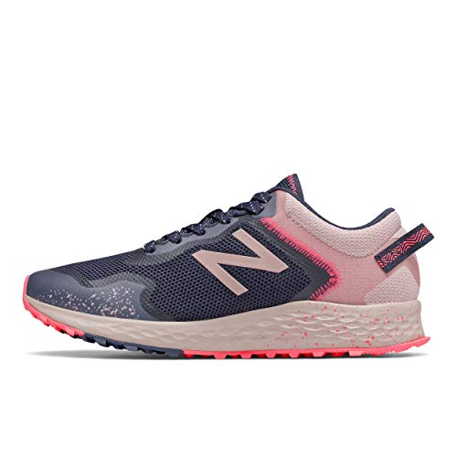 New Balance Fresh Foam Arishi Trail GTX Rosa Mujer WTARISR1