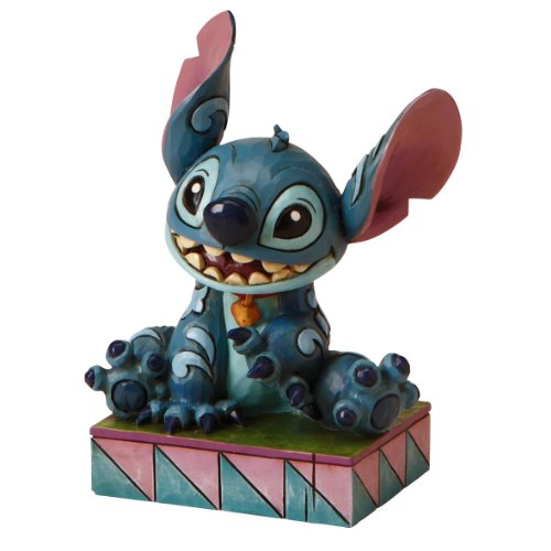 Disney Tradition Ohana Means Family Figur