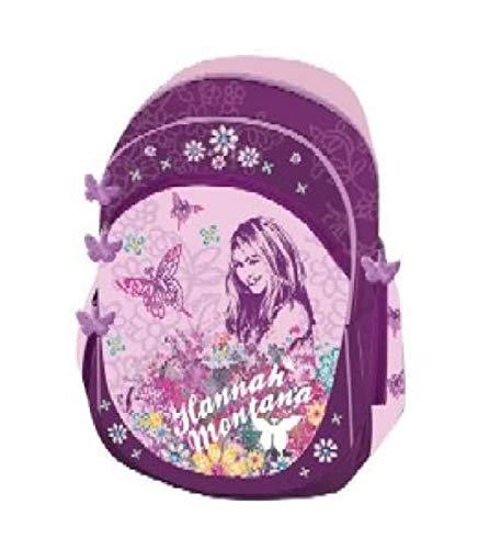 Hannah Montana Rucksack Butterfly