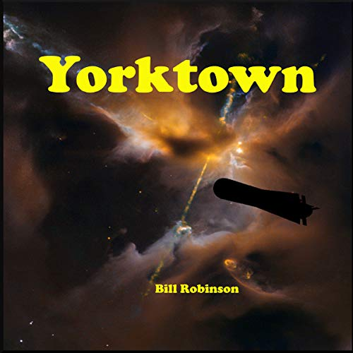 Yorktown: Katana Krieger #1 audiobook cover art