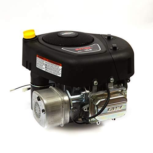 Briggs and Stratton 21R707-0084-G1 Oregon 10.5 Gross HP Intek Engine, Black