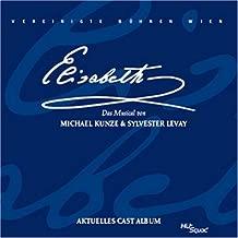Elisabeth - Das Musical - Cast CD by Gregor H??llbig