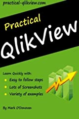 Practical QlikView by Mark O'Donovan (2012-03-31) Unknown Binding