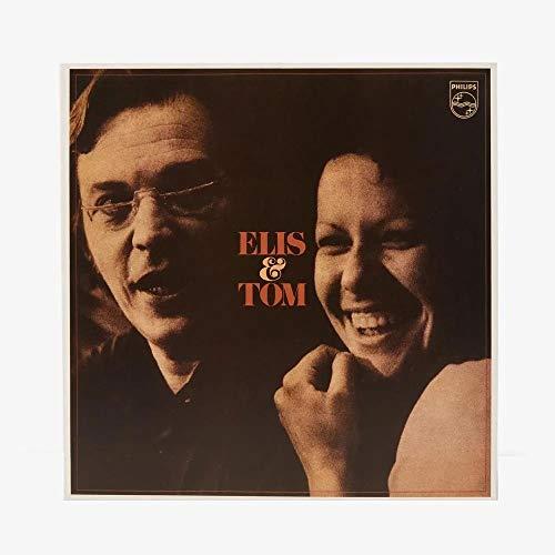 Elis Regina e Tom Jobim - Elis & Tom - LP [Disco de Vinil]