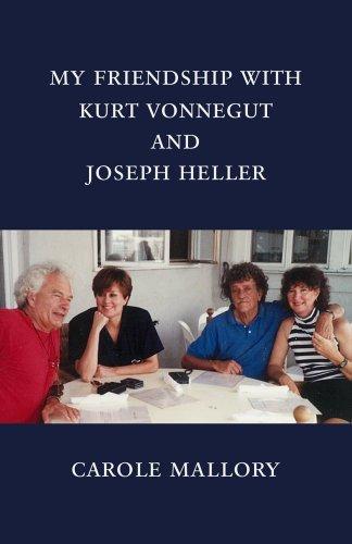 My Friendship With Kurt Vonnegut and Joseph Heller (English Edition)