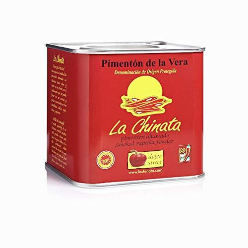 Paprika Affumicata Dolce La Chinata 350 GR