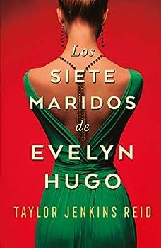 Los siete maridos de Evelyn Hugo  Umbriel narrativa   Spanish Edition