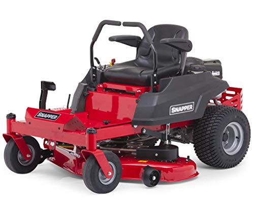 Brand Snapper ZTX150 Zero-Turn ride-on mower (117cm cut)