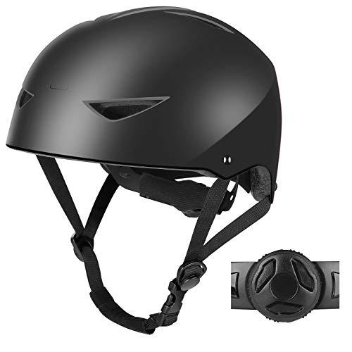 WayEee Skateboard Helmet