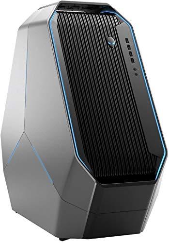 Alienware CentR5_i7322512G80DW10s_120 Desktop PC, Intel Core i7 4.5GHz, 32GB RAM, 2000GB HDD + 512GB SSD, Windows 10