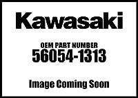 カワサキ純正部品 56054-1313 マーク.タンク パッド