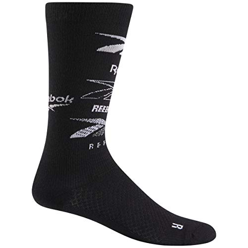 Reebok - Calzini modello Tech Style Eng Crew Sock
