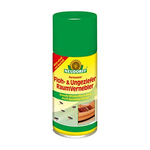 NEUDORFF Permanent Floh- & Ungeziefer RaumVernebler 150 ml