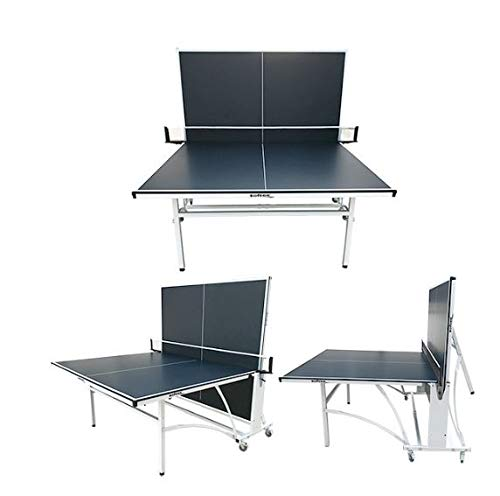 Softee Equipment Mesa Tenis de Mesa Interior Mojave Blanco/Negro