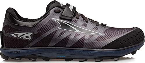 ALTRA Men's King MT 2 Trail Running Shoe, Black - 8 M US