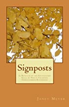 Signposts: As Revealed by the Enlightened Souls of Twelve Champion Thoroughbred Racehorses