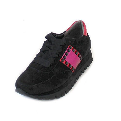 Kennel & Schmenger Damen Sneaker schwarz (15) 40