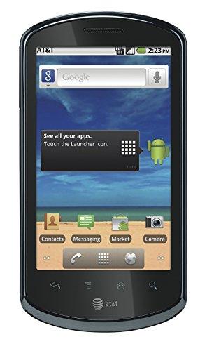 HUAWEI Impulse U8800 4G (Unlocked)