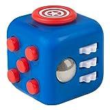 Zuru - Fidget Cube Capitán América (85170)