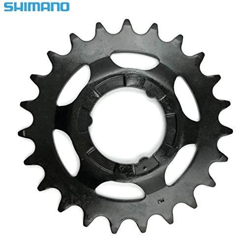 Shimano Ritzel für Getriebenaben SM-Gear 23 Zähne 2,3 mm schwarz (ACZ) für Nexus
