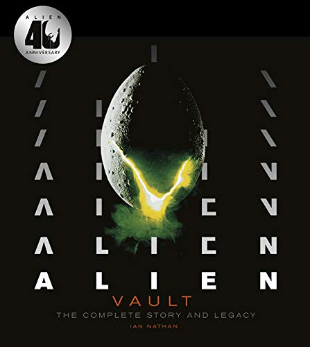Alien Vault: The Definitive Story Behind the Film