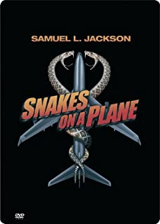 Snakes on a Plane - Metal-Pack  (+ Magneten-Set)